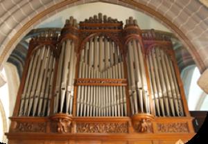 Orgel Kortrijk