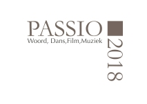 Logo Passio op wit